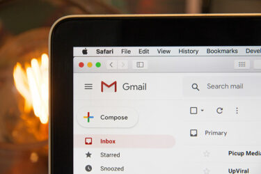 Promote Blog With Email Marketing
