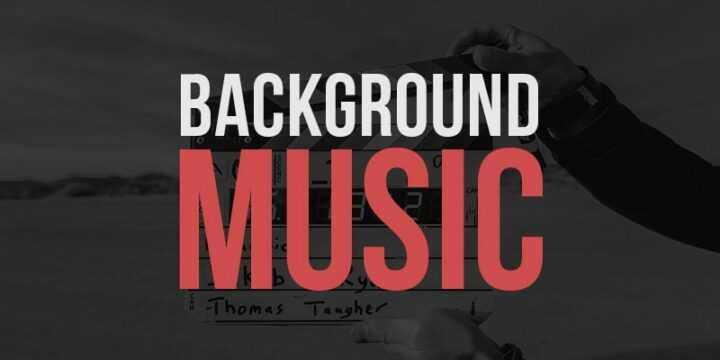 How to Sell Background Music & Stock Music