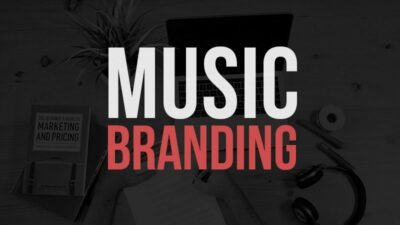 18 Music Branding & Marketing Tips for Music Producers