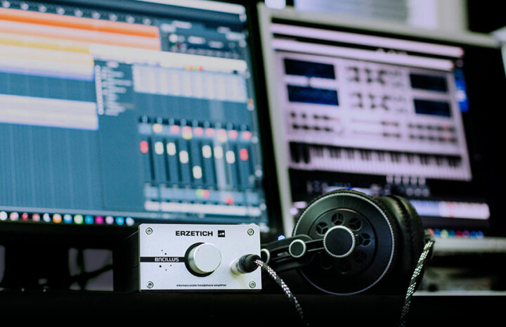 Start Small When Creating Your First Sample Pack
