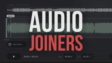 Free Online Audio Joiners to Merge Audio Files