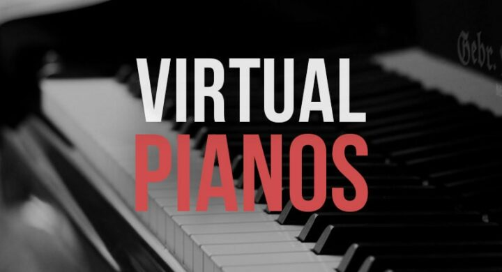 Free Online Virtual Pianos to Play Piano Online