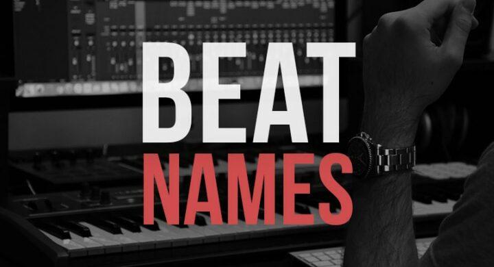Free Beat Name Generators