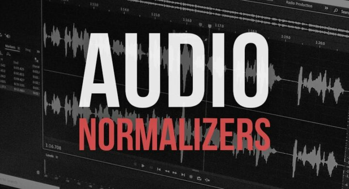 Best Free Online Audio Normalizers