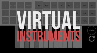 50 Free Online Music Instruments to Play Online