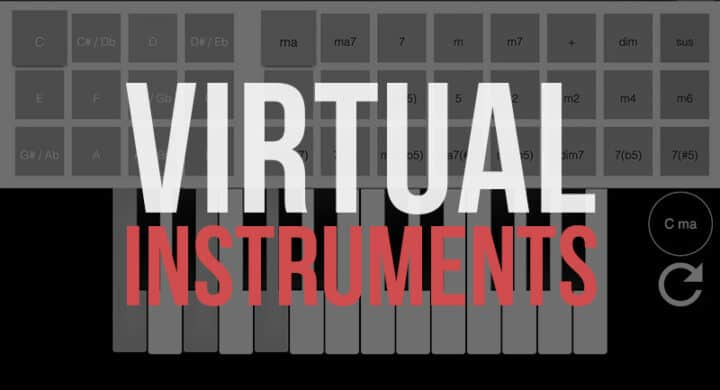 Free Online Music Instruments to Play Online