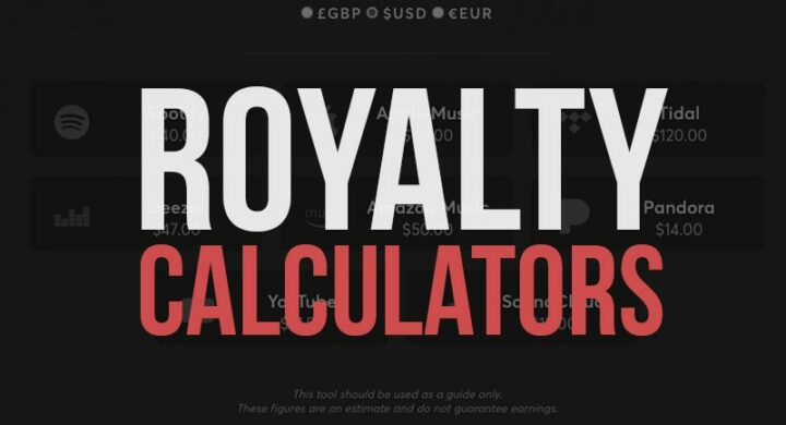 Best Music Streaming Royalty Calculators