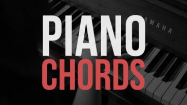 What Are Piano Chords