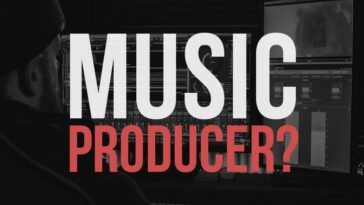 What Is a Music Producer & What Do They Do?