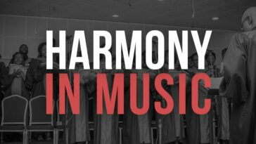 What is A Harmony In Music